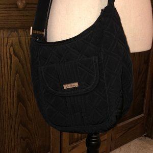 Vera Bradley crossbody bag.  Like New!